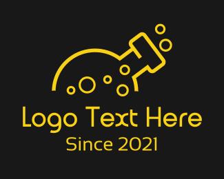 Music - Jazz Lab logo design