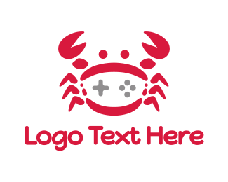 """""""Red Crab Gaming"""" by Town"""