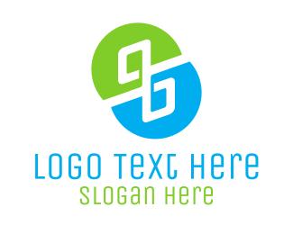 Capsule - Letter G Capsule logo design