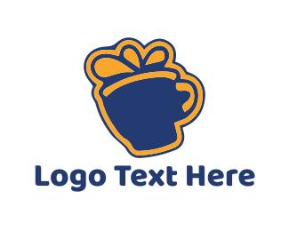 Exciting - Mug Gift logo design