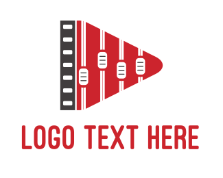 Cinema & Music Logo