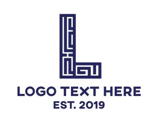 Maze Logos | Maze Logo Maker | Page 2 | BrandCrowd