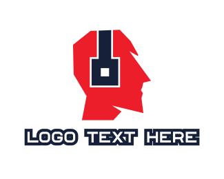 DJ Logos | DJ Logo Design Maker | BrandCrowd