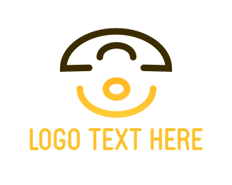Happy - Happy Phone logo design