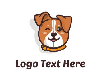 Puppy Logo Designs Hundreds Of Puppy Logos Brandcrowd