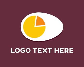 Egg - Egg Chart logo design