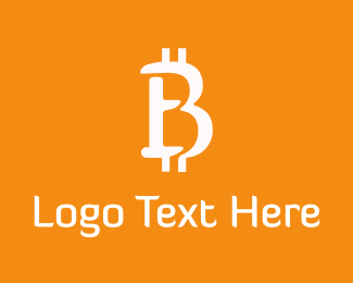 Bitcoin - The Bitcoin logo logo design