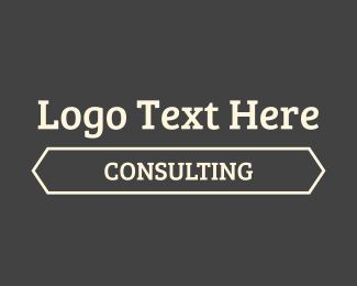 Consultancy - Consulting logo design