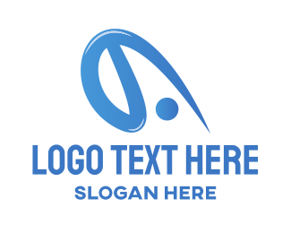 Symbol - Abstract A logo design