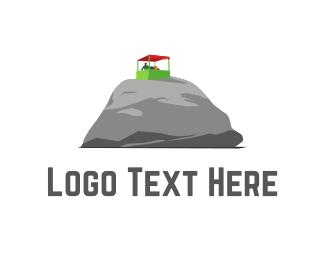 Top - Top Shop logo design
