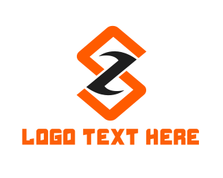"""Modern Letter S"" by xgigantoomx"