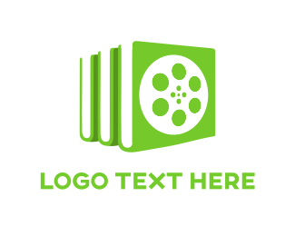 Reel Library Logo
