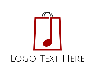 Musical - Music Store  logo design