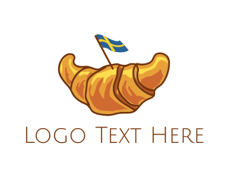 """Swedish Croissant"" by Vesolog"