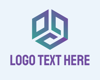 Cube Logo Designs | Make Your Own Cube Logo | Page 3