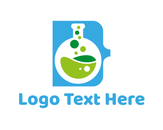 Test Tube - Test Tube logo design