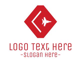 Coding - Jet Code logo design