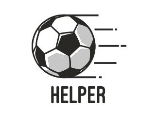 Fast Football Logo | BrandCrowd Logo Maker