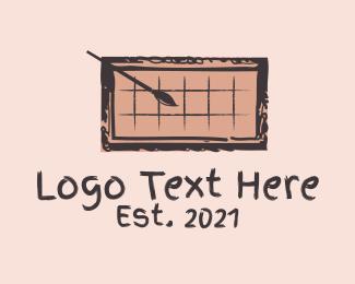 Artisan - Artisian Chocolate logo design