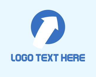 """White Arrow"" by DesignCity"