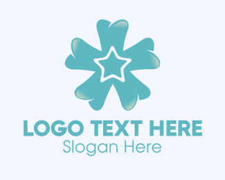 Dental - Dental Star logo design