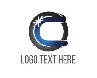 Commodity - Letter C logo design