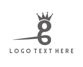 Jewelry Store - King Letter G logo design