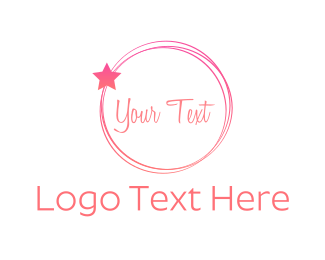 Adorable - Beauty Circle logo design