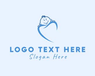 Pediatric - Pediatric Dentistry logo design