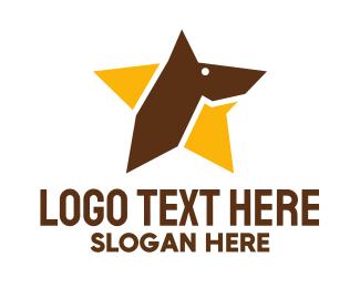 """""""Star Dog"""" by FishDesigns61025"""