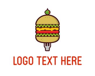 """Big Burger"" by Aceamazed"
