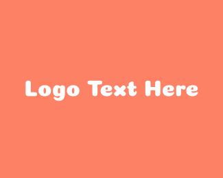 Preschooler - Bold  &  Cute logo design