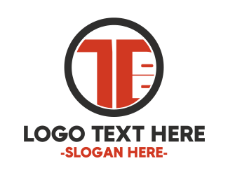 Storage - Red Desk logo design