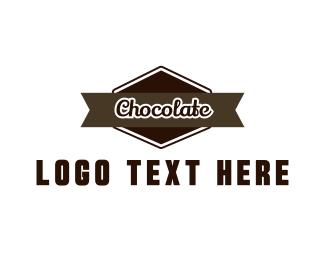 Label - Chocolate Label logo design