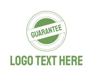 Seal - Guarantee logo design