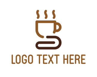 Office - Office Coffee logo design