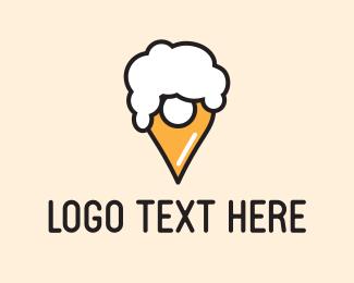Drink - Beer Place logo design
