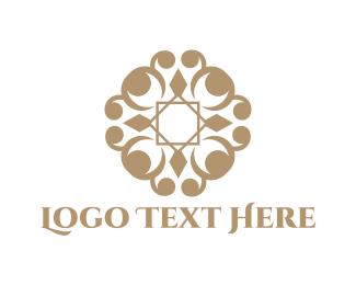 Golden - Golden Cross logo design