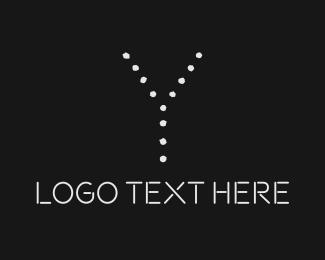 Incubator - Minimalist Elegant Letter Y logo design