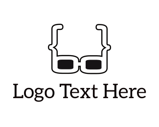 Code - Code Nerds logo design
