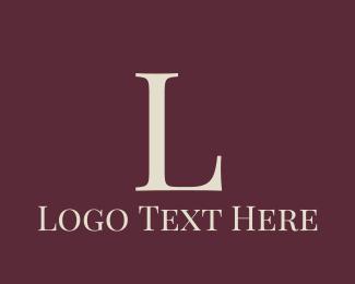 Neon Pink Letter W Logo