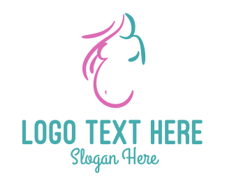 Mom - Pregnant Woman logo design
