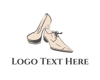Footwear - Elegant Footwear logo design