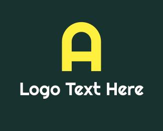 Yellow - Funky Yellow A logo design