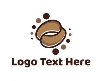 """Coffee Bean"" by SimplePixelSL"