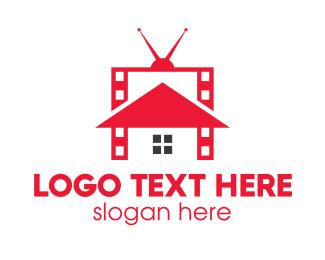 Movie Logo Designs   Create Your Own Movie Logo   BrandCrowd