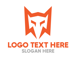 Flash - Flash Fox logo design