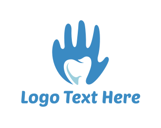 Dental - Dental Care logo design