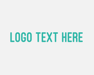 Wordmark - Modern Tech logo design