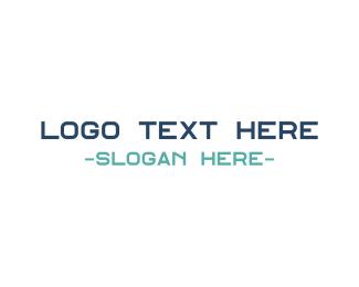 Technician - Legible Tech logo design